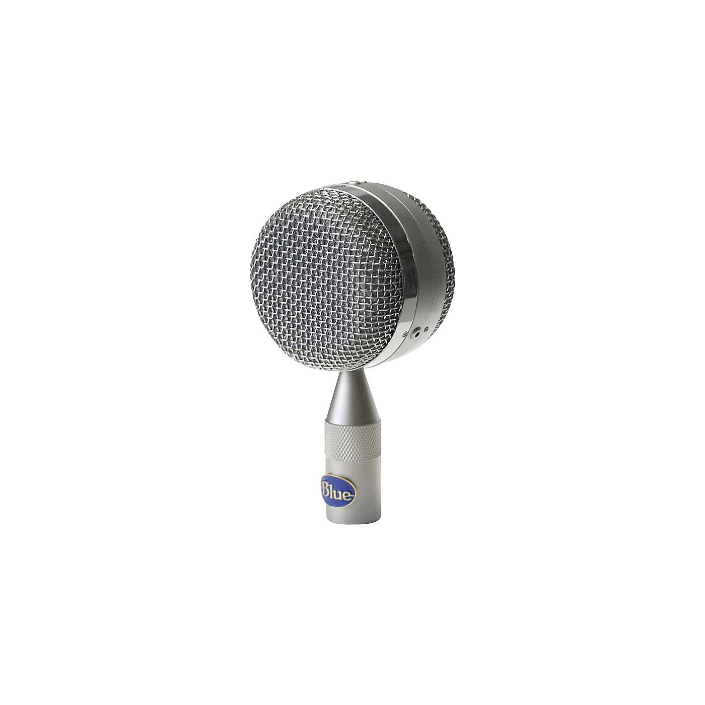 Blue B6 Cardioid Dual Backplate Bottle Cap thumbnail