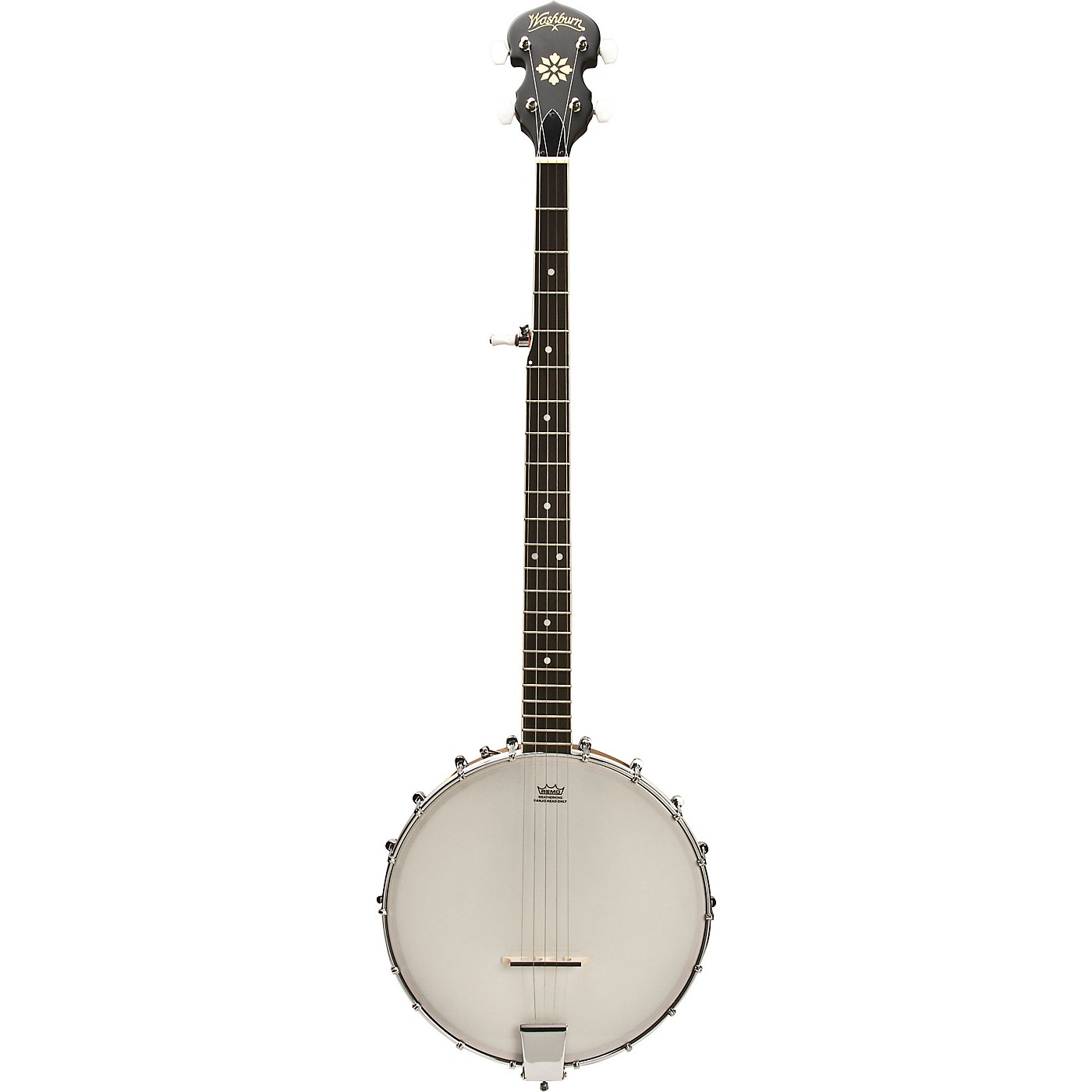 Washburn B7-A Americana 5-String Open-Back Banjo thumbnail