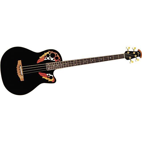 Ovation B778 Acoustic-Electric Bass Guitar thumbnail