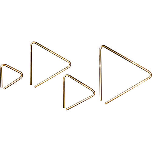 Sabian B8 Bronze Band and Orchestral Triangles thumbnail