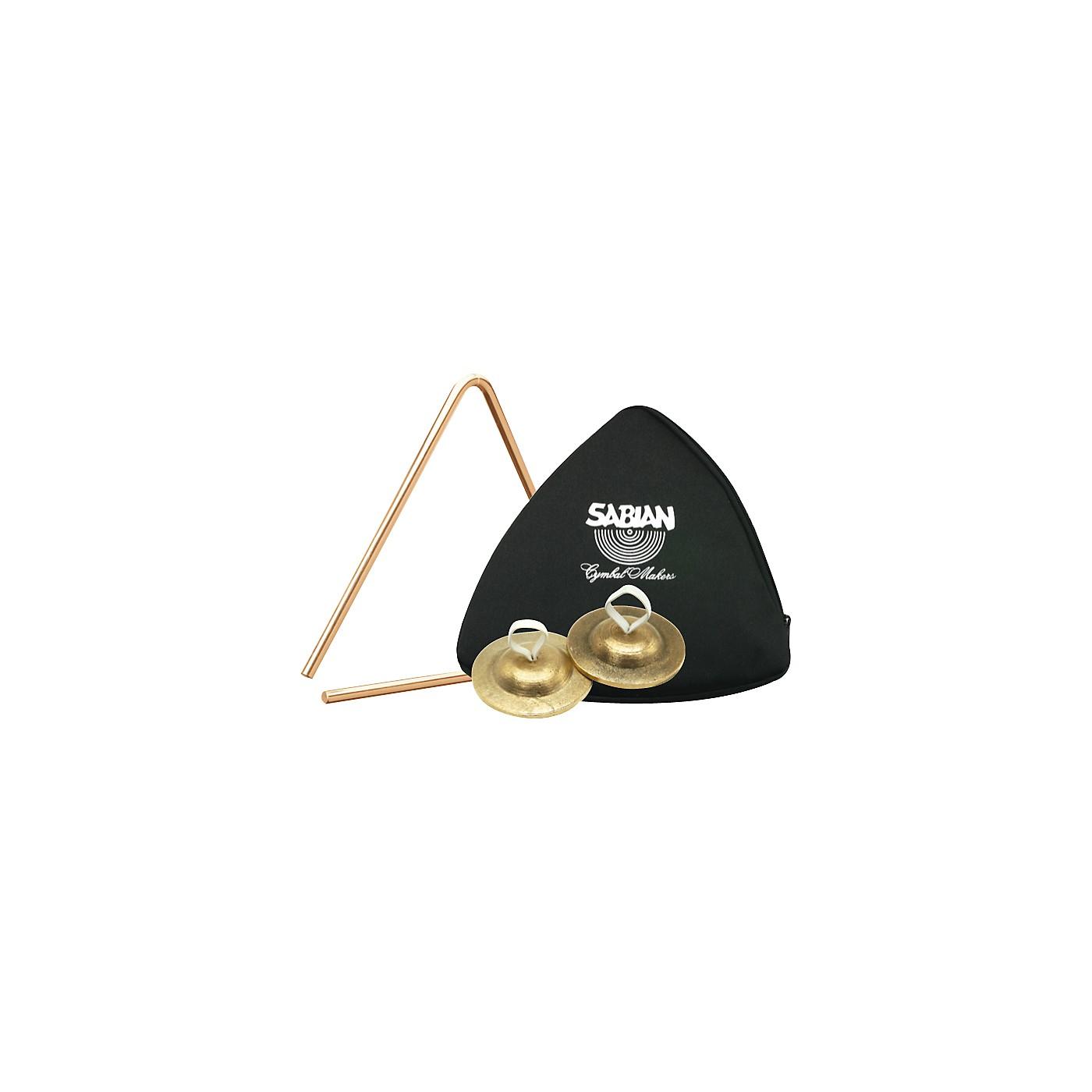Sabian B8 Triangle Pack thumbnail