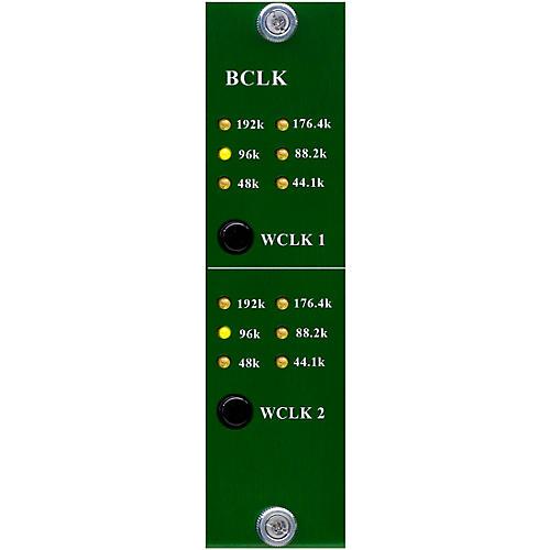 Burl Audio B80-BCLK Word Clock Distribution for B80 Mothership thumbnail