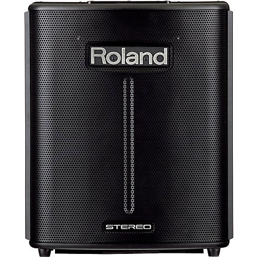 Roland BA-330 Stereo Portable PA System thumbnail