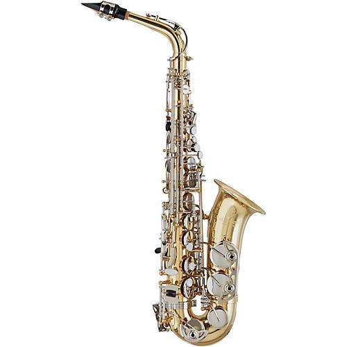 Blessing BAS-1287 Standard Series Eb Alto Saxophone thumbnail