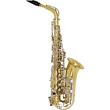 Bundy BAS-300 Student Alto Saxophone