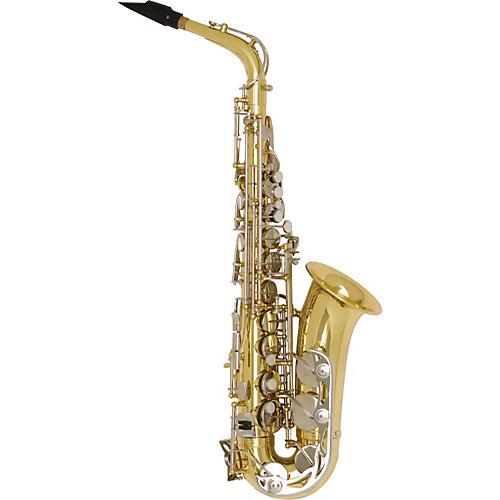 Bundy BAS-300 Student Alto Saxophone thumbnail