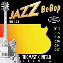 Thomastik BB111 Extra Light Jazz BeBop Guitar Strings
