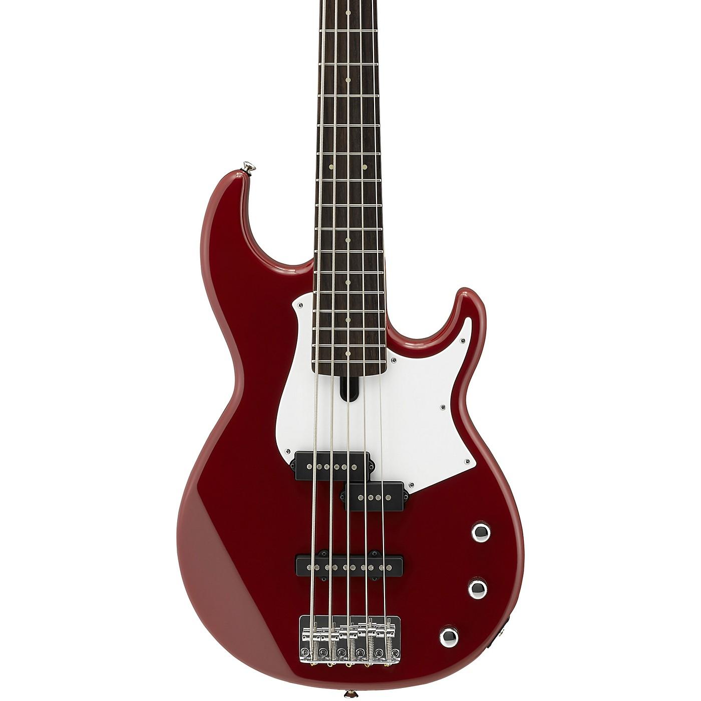 Yamaha BB235 5-String Electric Bass thumbnail