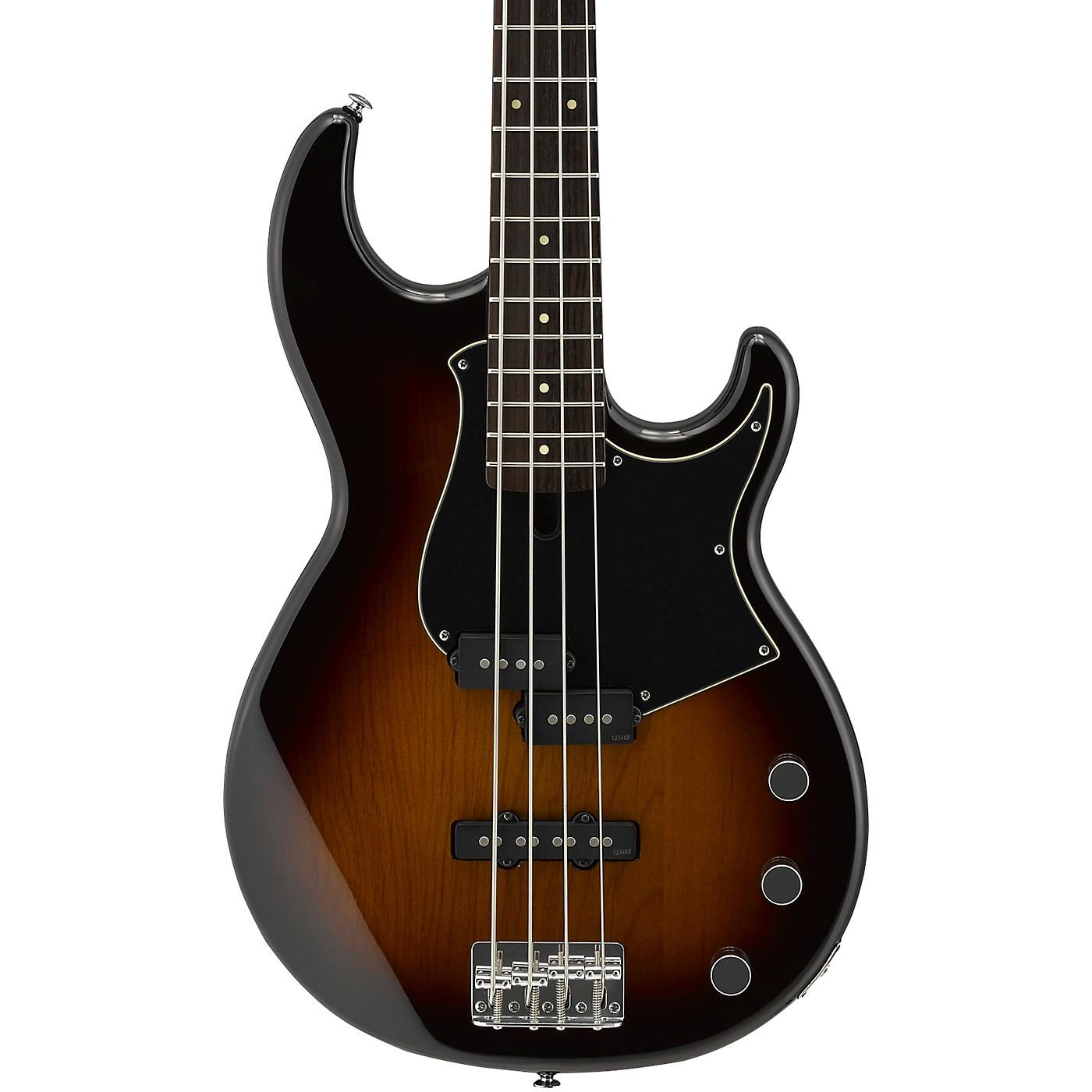 Yamaha BB434 Electric Bass thumbnail