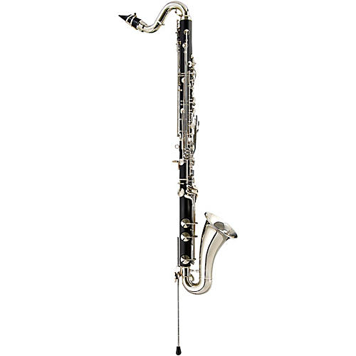 Blessing BBCL1287E Standard Series Bb Bass Clarinet Outfit thumbnail