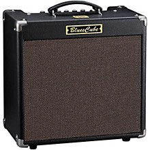 Roland BC-HOT-BKM Blues Cube Hot Drive Special 30W 1x12 Guitar Combo Amp