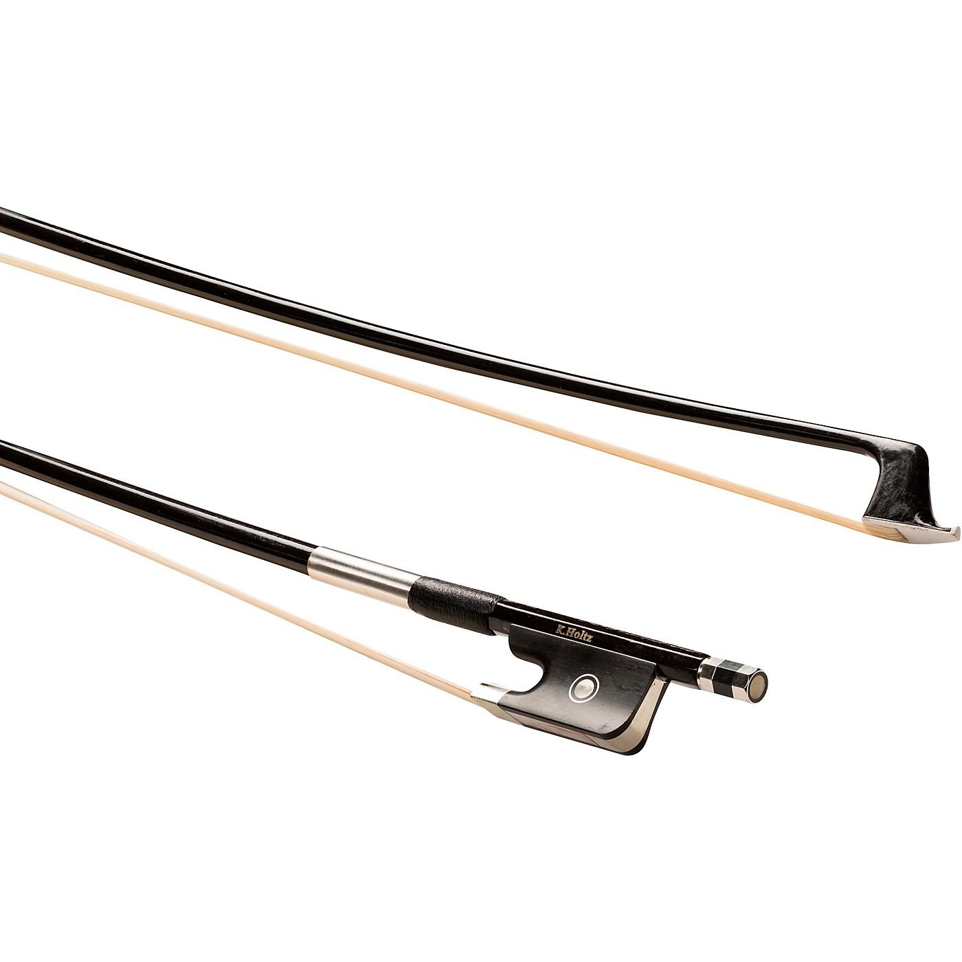 K Holtz BC10 FG Series Fiberglass Cello Bow thumbnail