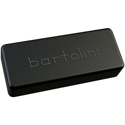 Bartolini BC4C-B Original BC Soapbar Dual Coil Neck 4-String Bass Pickup thumbnail