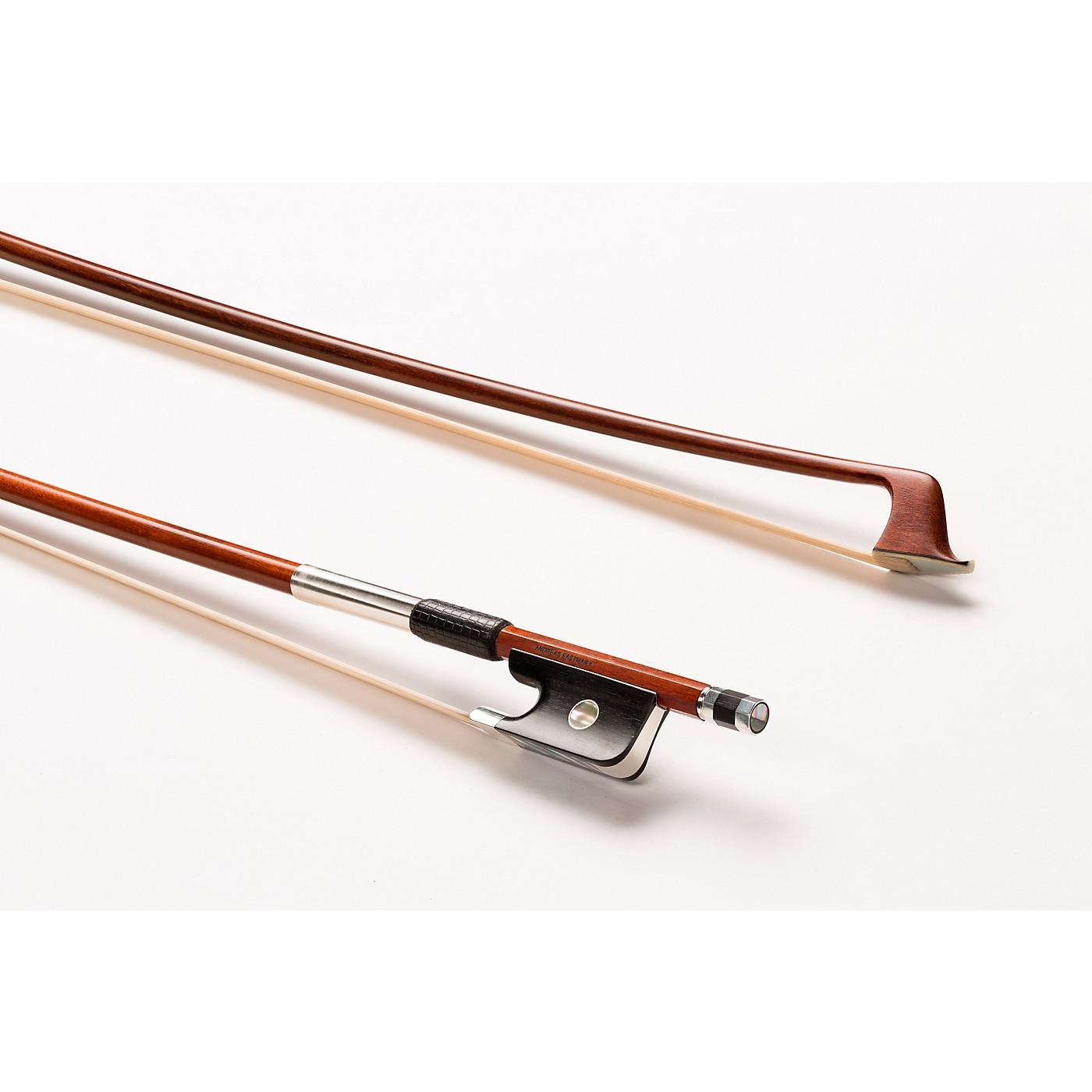 Andreas Eastman BC90 One Star Choice Pernambuco Cello Bow thumbnail