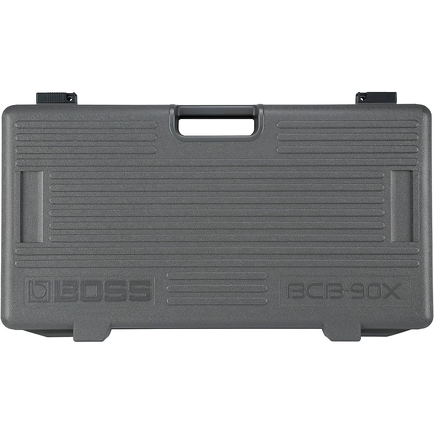 BOSS BCB-90X Pedalboard thumbnail