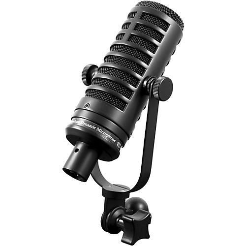 MXL BCD-1 Live Broadcast Dynamic Microphone thumbnail