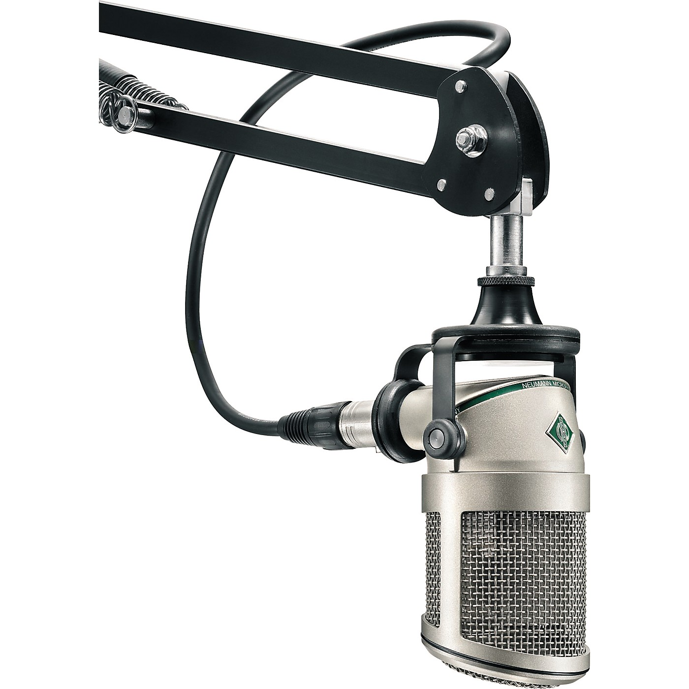 Neumann BCM 705 Dynamic Studio Microphone thumbnail