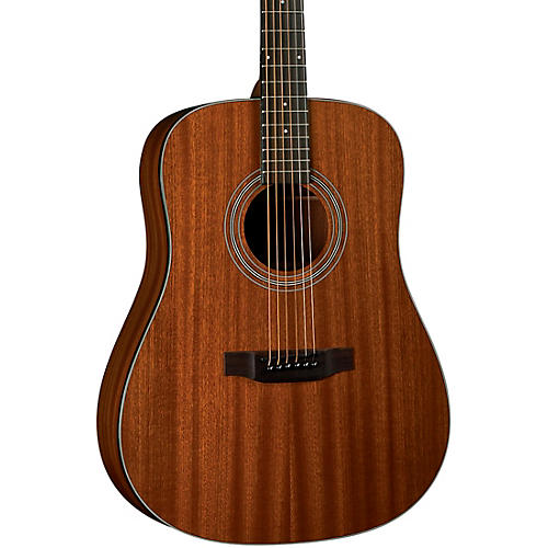 Bristol BD-15S Dreadnaught Acoustic Guitar thumbnail