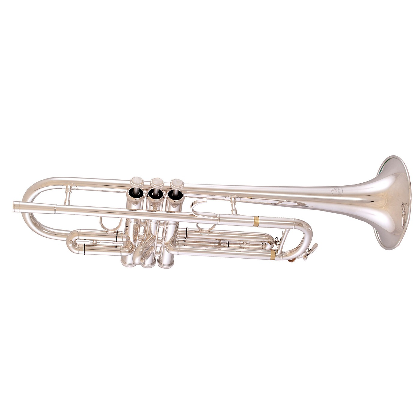 Besson BE1000 Performance Series Bb Trumpet thumbnail