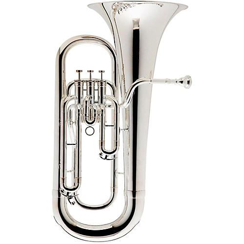 Besson BE1062 Performance Series 3-Valve Euphonium thumbnail