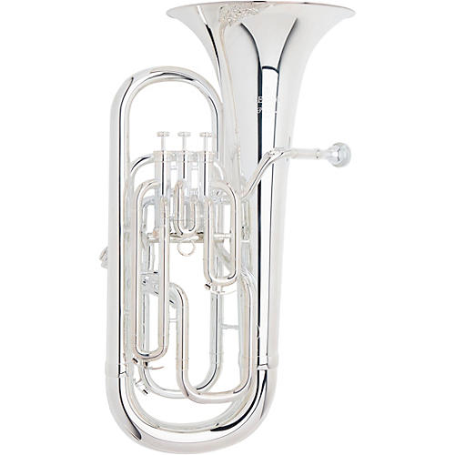 Besson BE1065 Performance Series 4-Valve Euphonium thumbnail