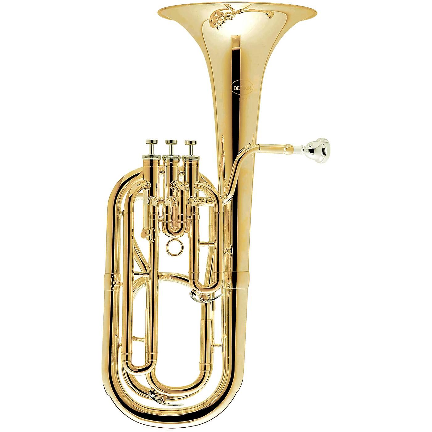 Besson BE157 Performance Series Bb Baritone Horn thumbnail