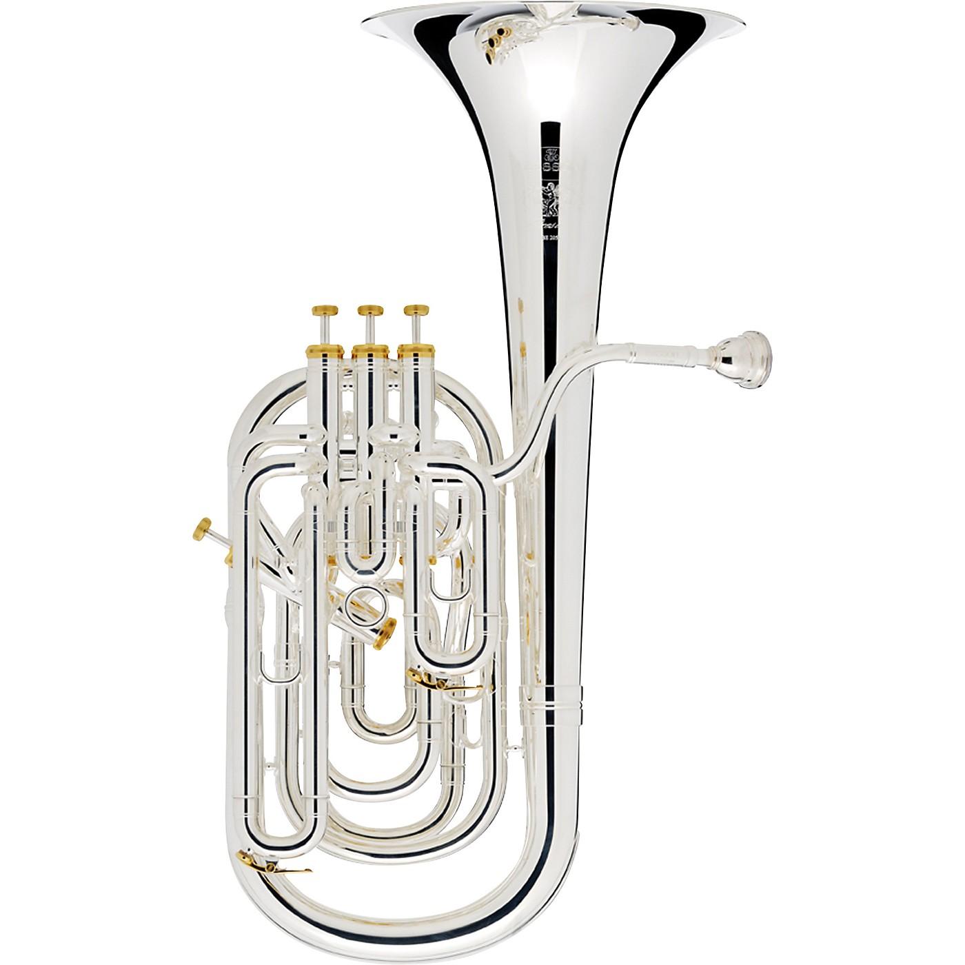 Besson BE2056 Prestige Series Bb Baritone Horn thumbnail