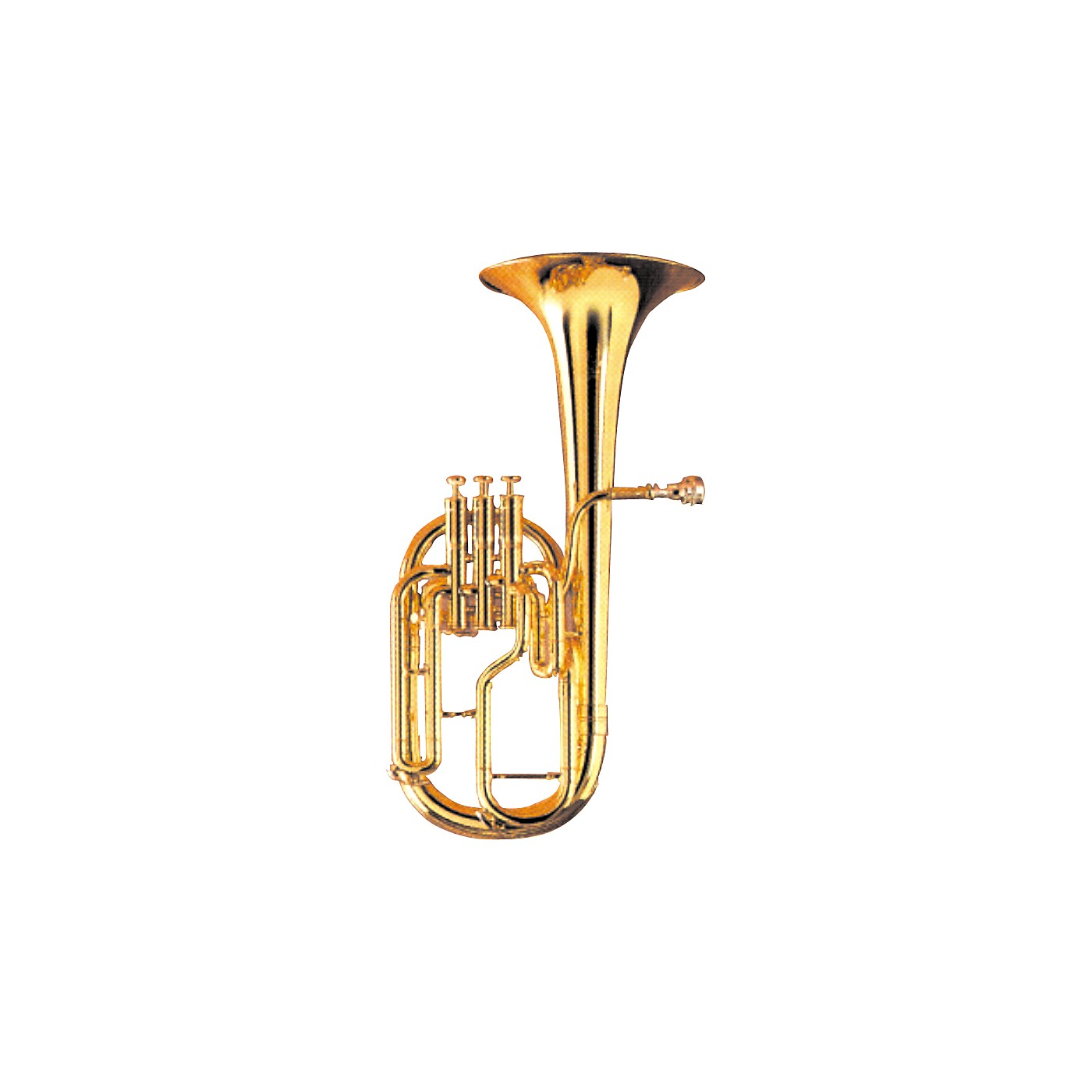 Besson BE950 Sovereign Series Eb Tenor Horn thumbnail