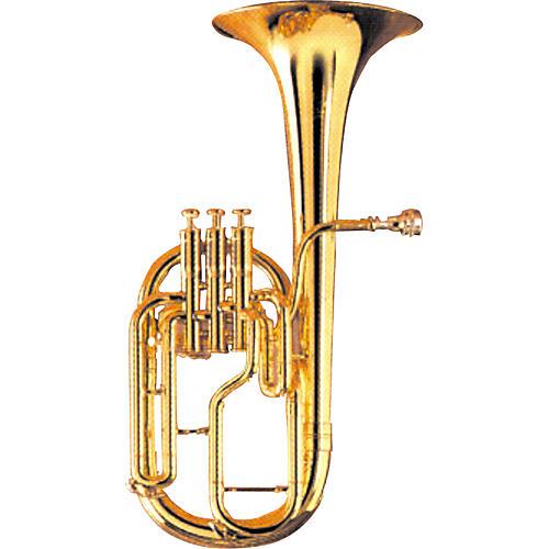Besson BE950 Sovereign Series Eb Tenor Horn thumbnail