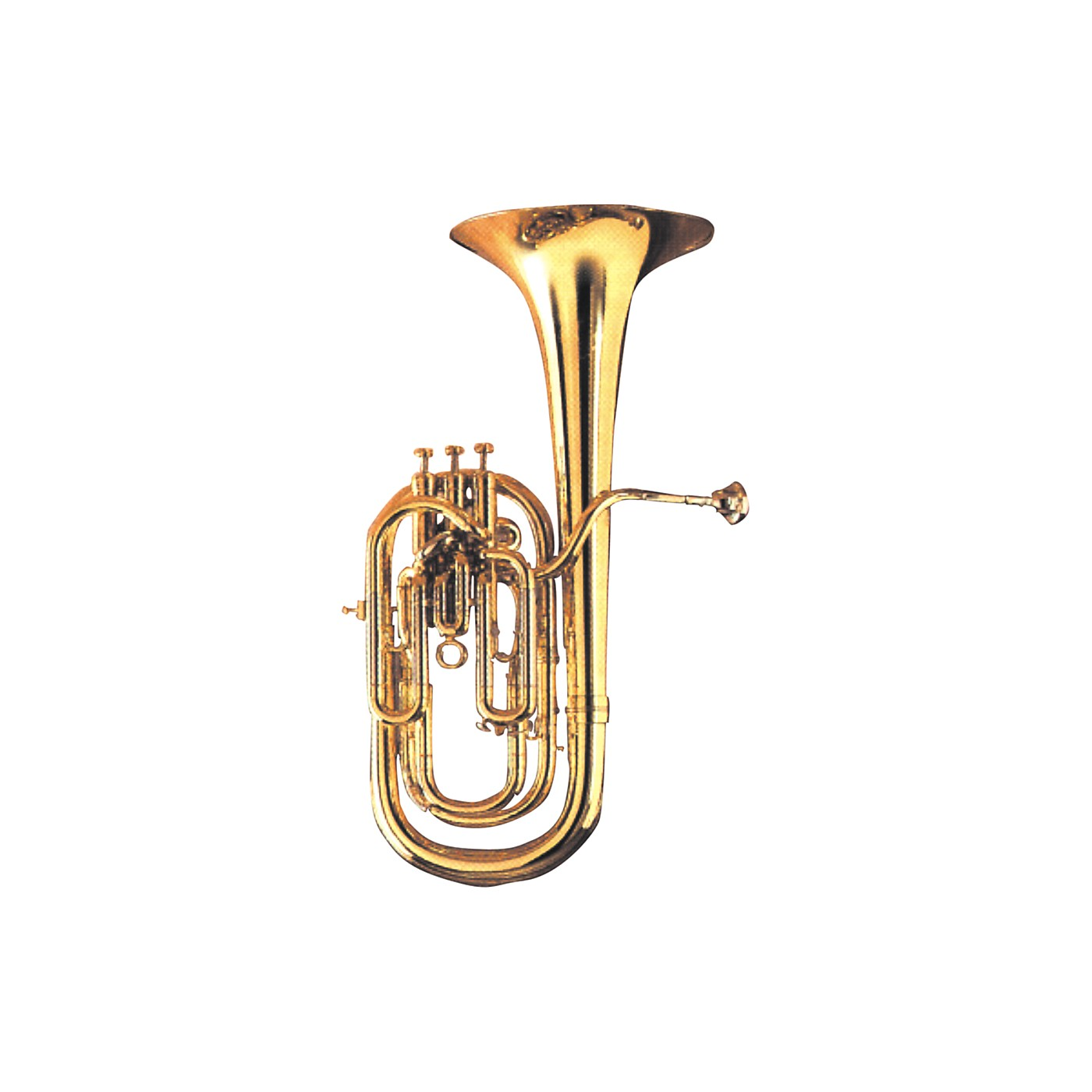 Besson BE955 Sovereign Series Bb Baritone Horn thumbnail