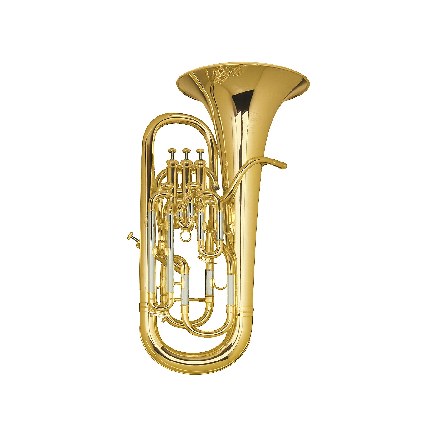 Besson BE967 Sovereign Series Lacquer Compensating Euphonium thumbnail