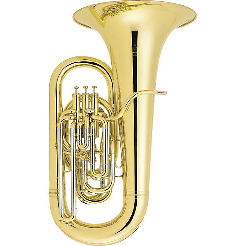 Besson BE981 Sovereign Series Compensating EEb Tuba-thumbnail