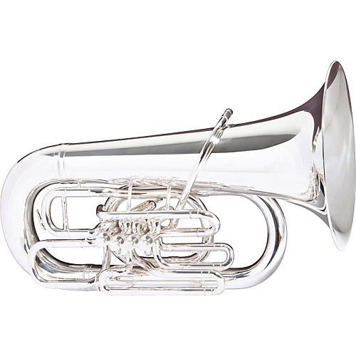 Besson BE983 Sovereign Series Compensating EEb Tuba thumbnail