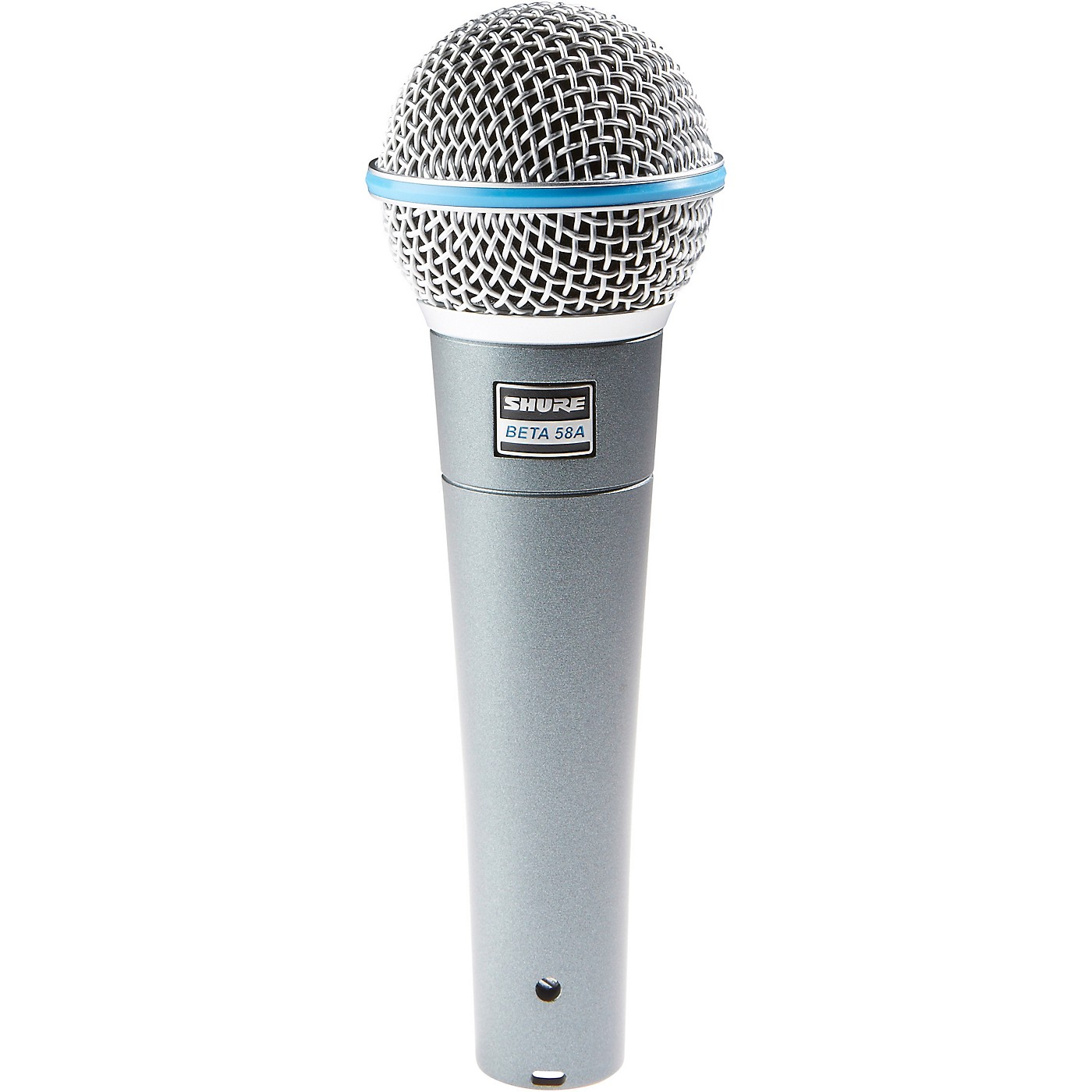 Shure BETA 58A Supercardioid Dynamic Vocal Microphone thumbnail