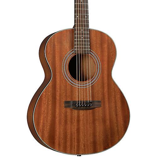 Bristol BF-15 Folk Body Acoustic Guitar thumbnail