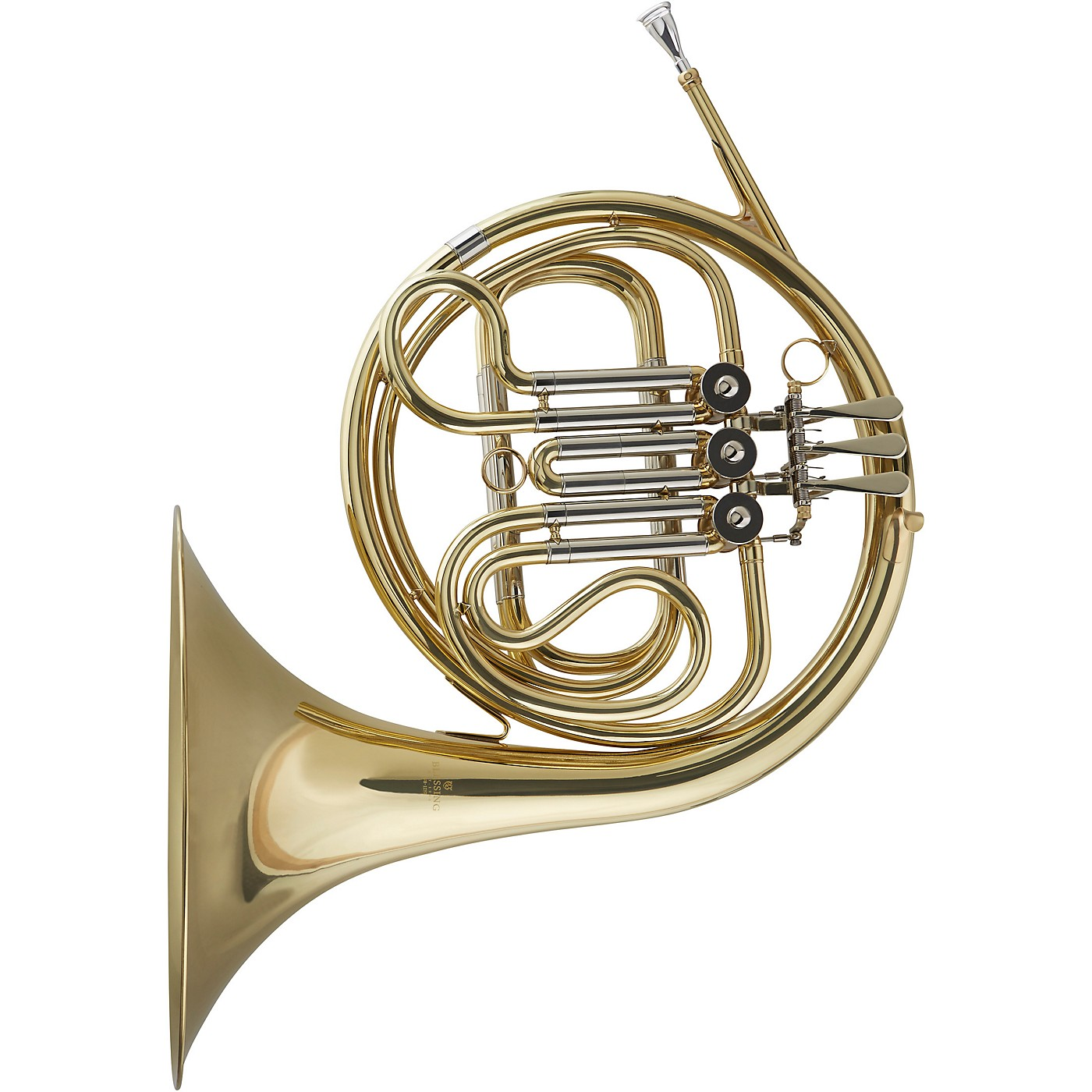 Blessing BFH-1287 Standard Series Single F French Horn thumbnail
