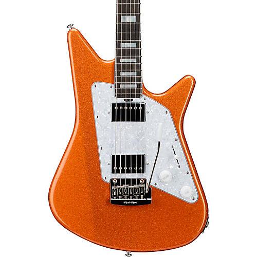 Ernie Ball Music Man BFR Albert Lee HH Electric Guitar thumbnail