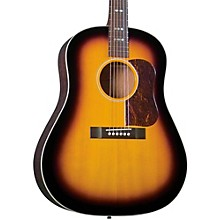 Blueridge BG-40 Contemporary Series Slope Shoulder Dreadnought Acoustic Guitar