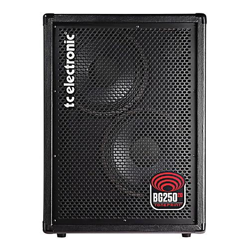 TC Electronic BG250-210 250W 2x10 Bass Combo with 2 TonePrint Slots thumbnail