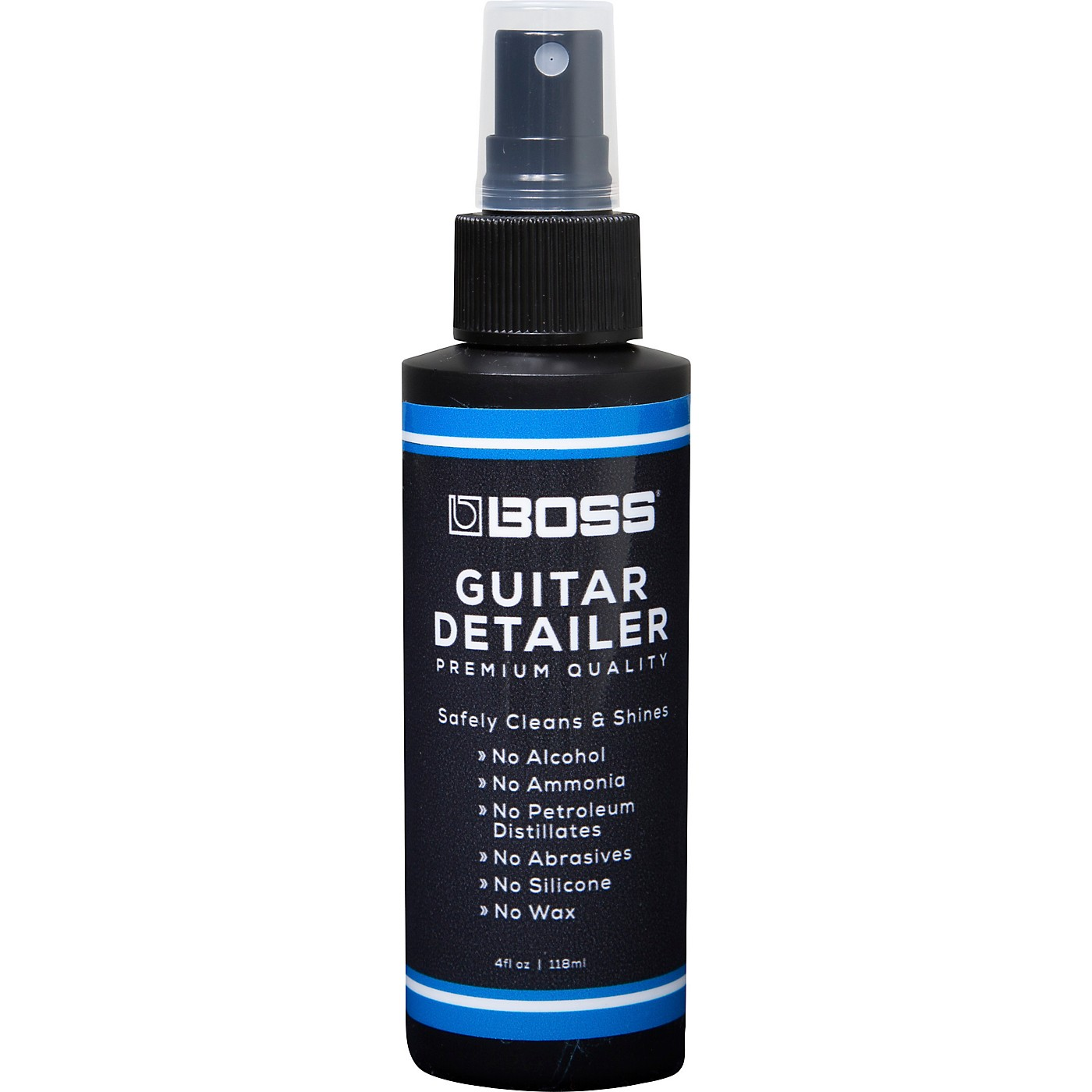Boss BGD-01 Guitar Detailing Spray thumbnail
