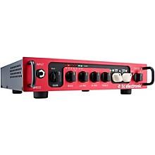 TC Electronic BH800 800W Bass Amp Head