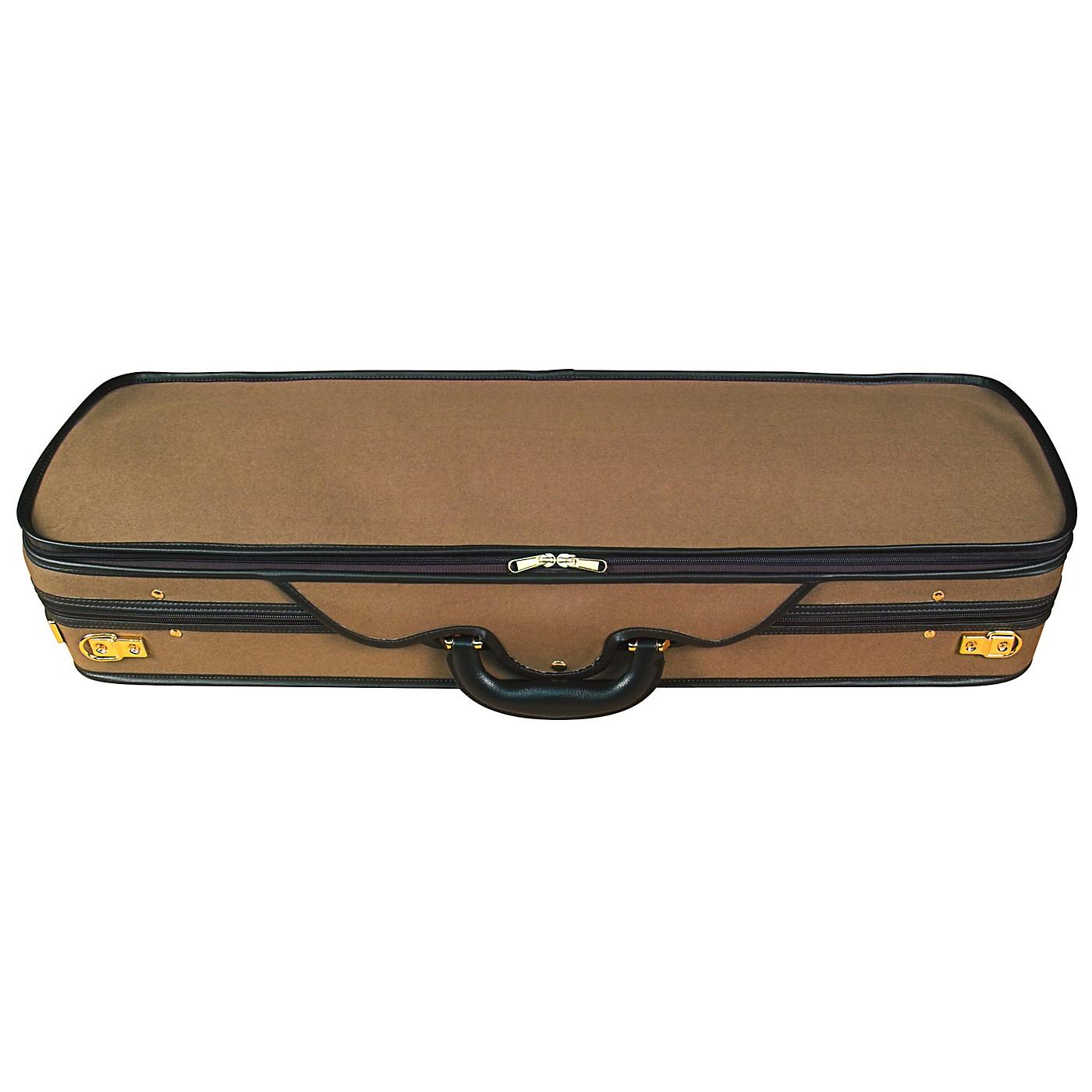 Baker Street BK-4010 Deluxe Violin Case thumbnail