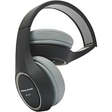 American Audio BL-40 Folding On-Ear Headphones