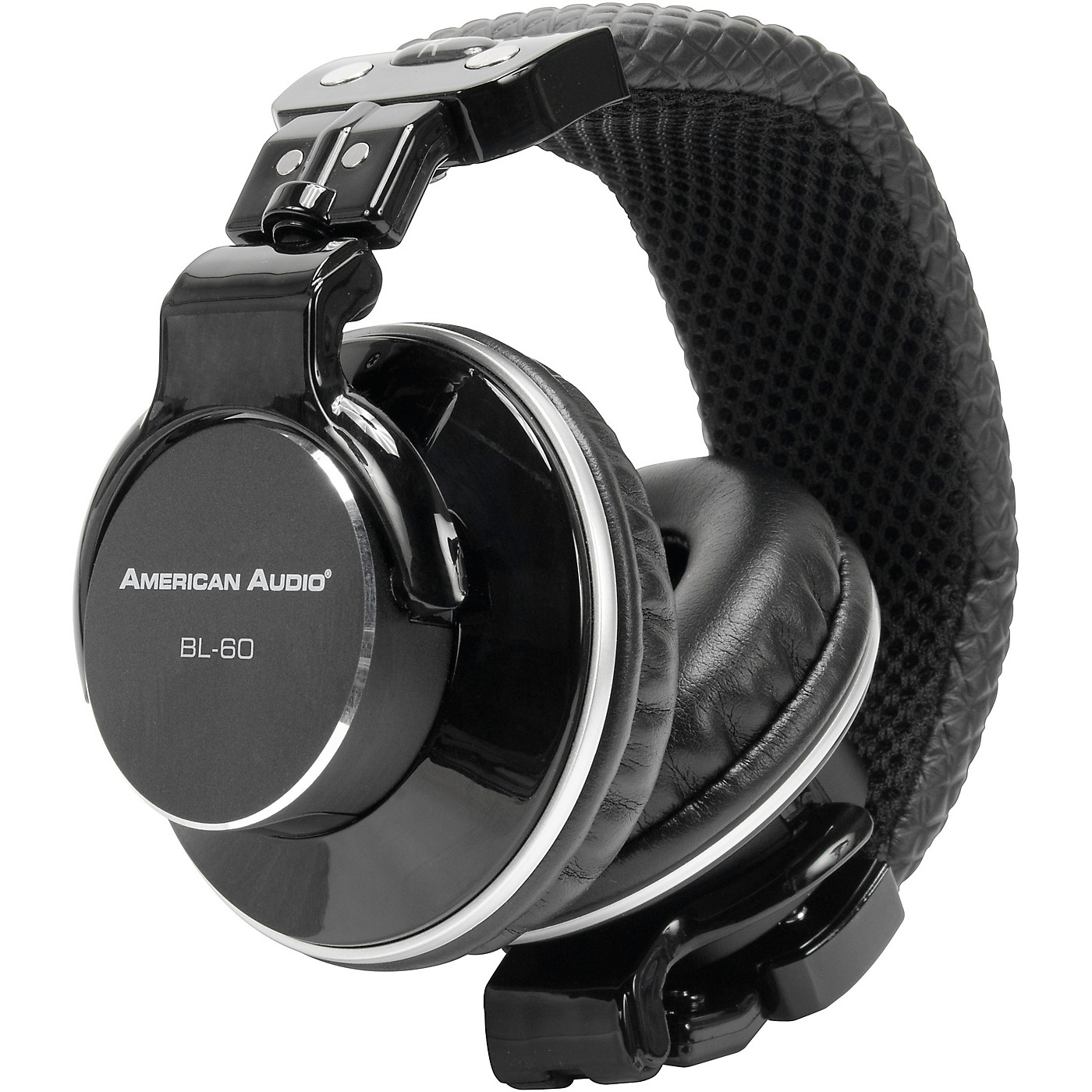 American Audio BL-60 Pro Headphone thumbnail
