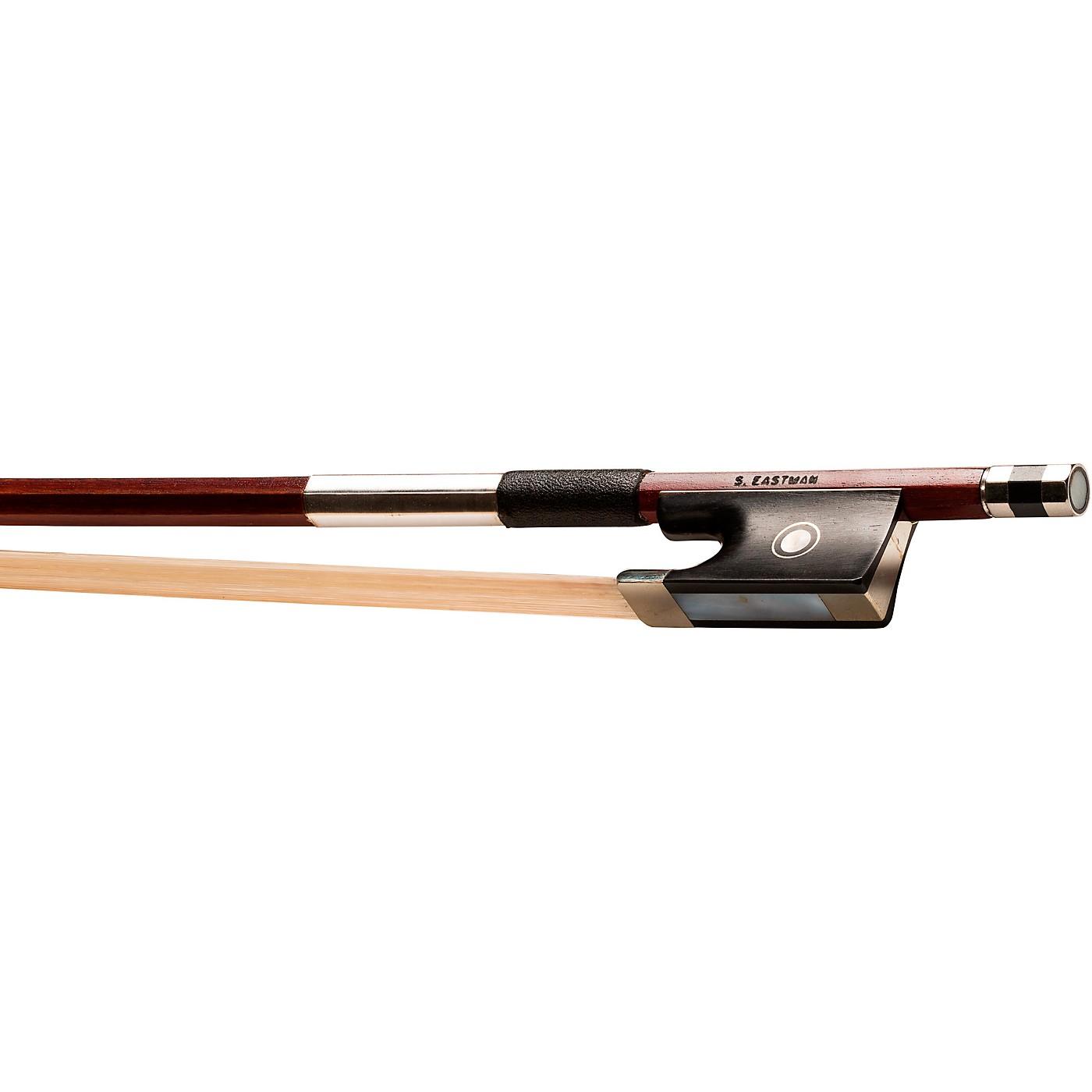 S. Eastman BL40 Series Select Brazilwood Violin Bow thumbnail
