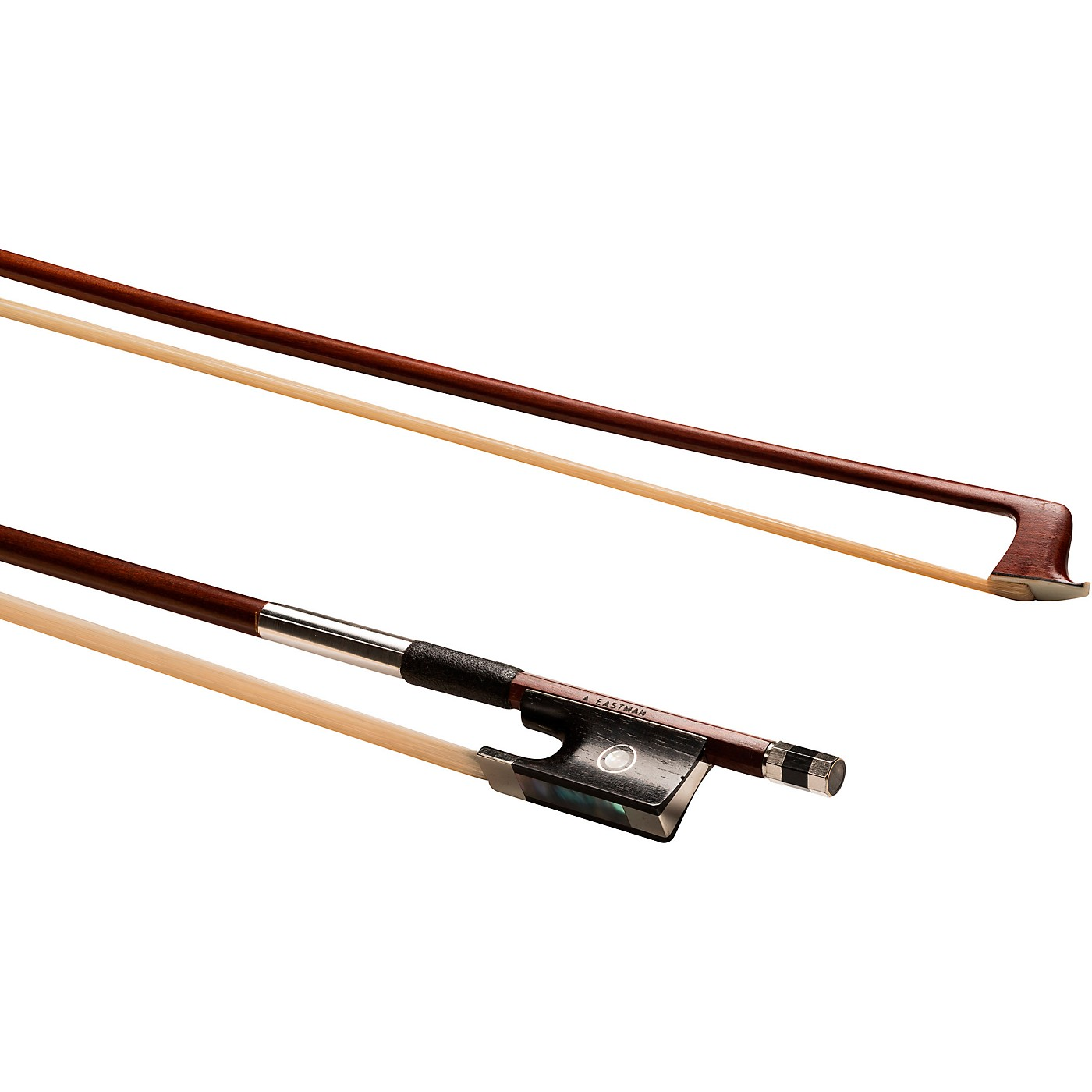 A. Eastman BL60 Series Pernambuco Violin Bow thumbnail