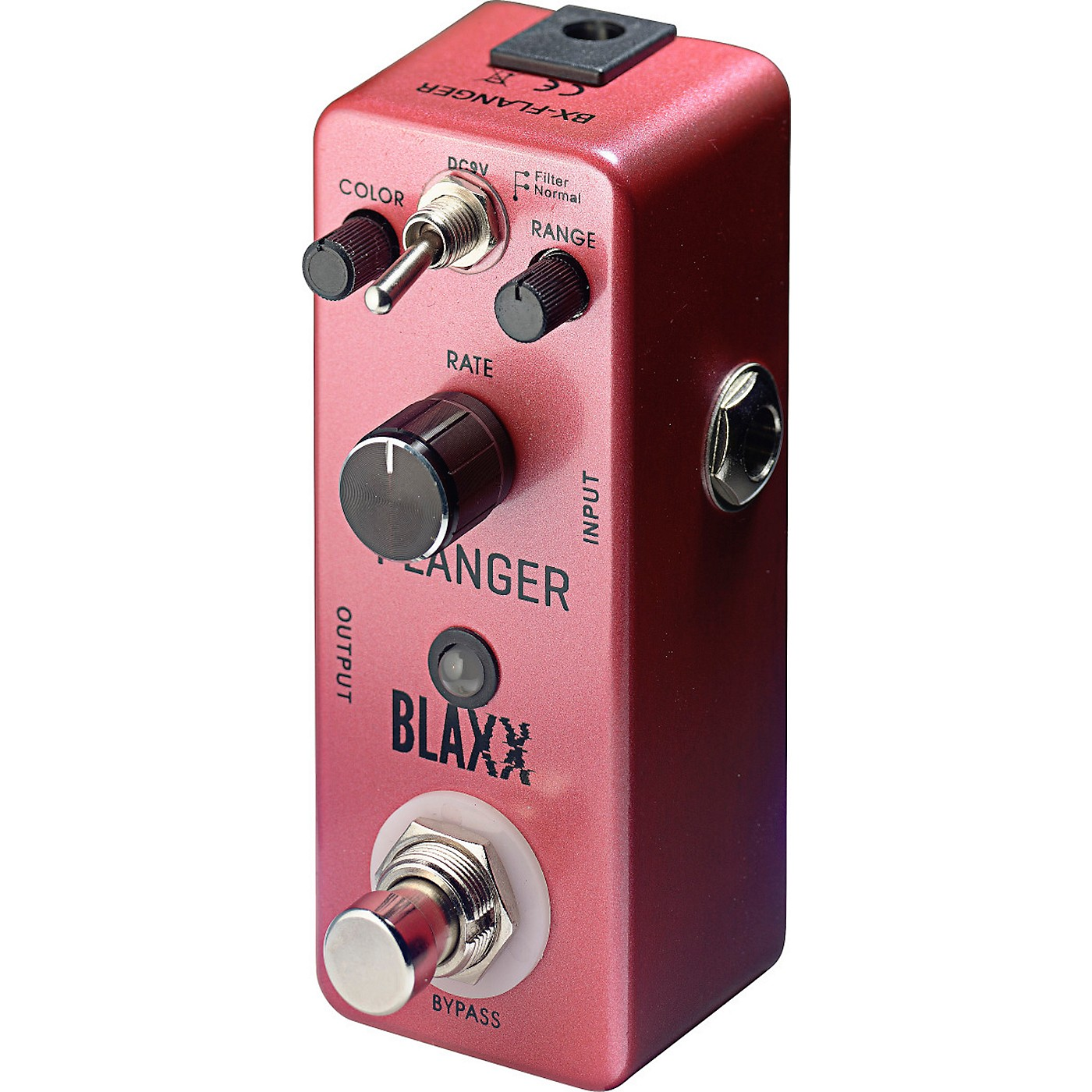 Stagg BLAXX 2-Mode Flanger Pedal thumbnail