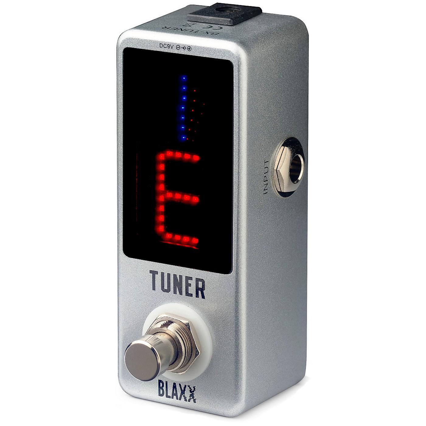 Stagg BLAXX Auto-Chromatic Tuner Pedal thumbnail