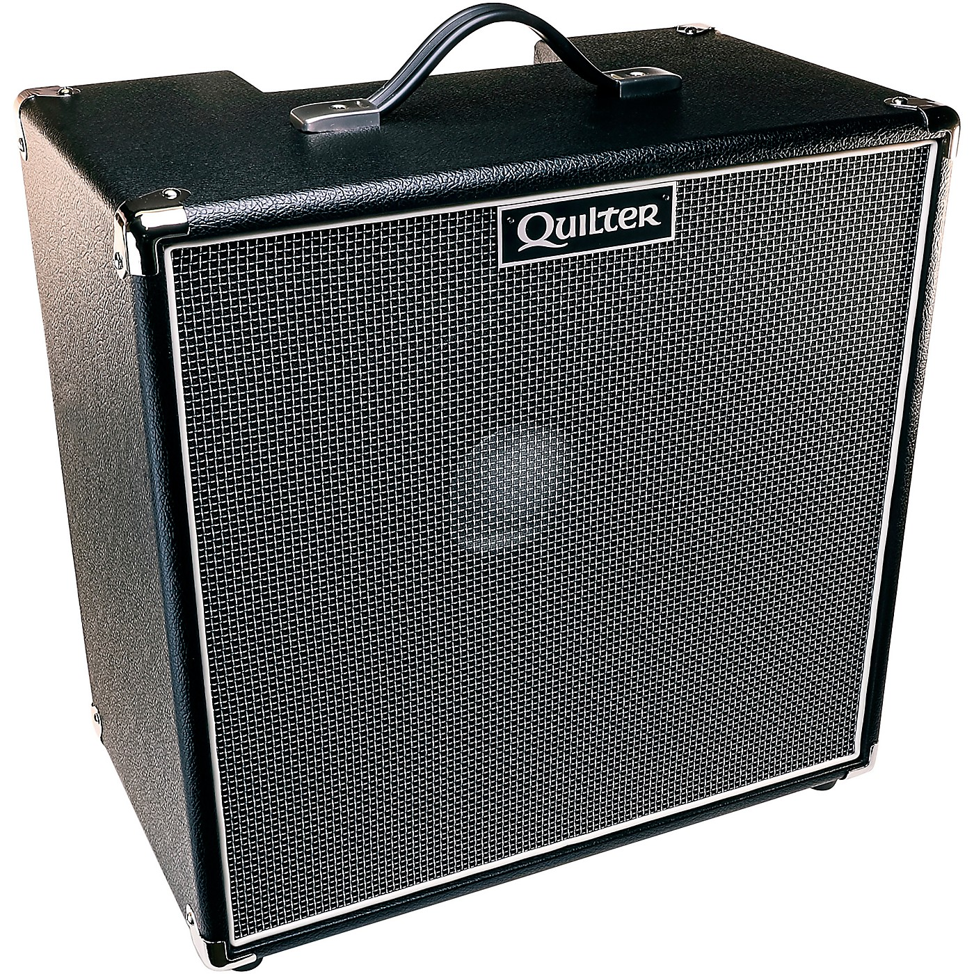 Quilter Labs BLOCKDOCK 15 1x15 Guitar Speaker Cabinet thumbnail