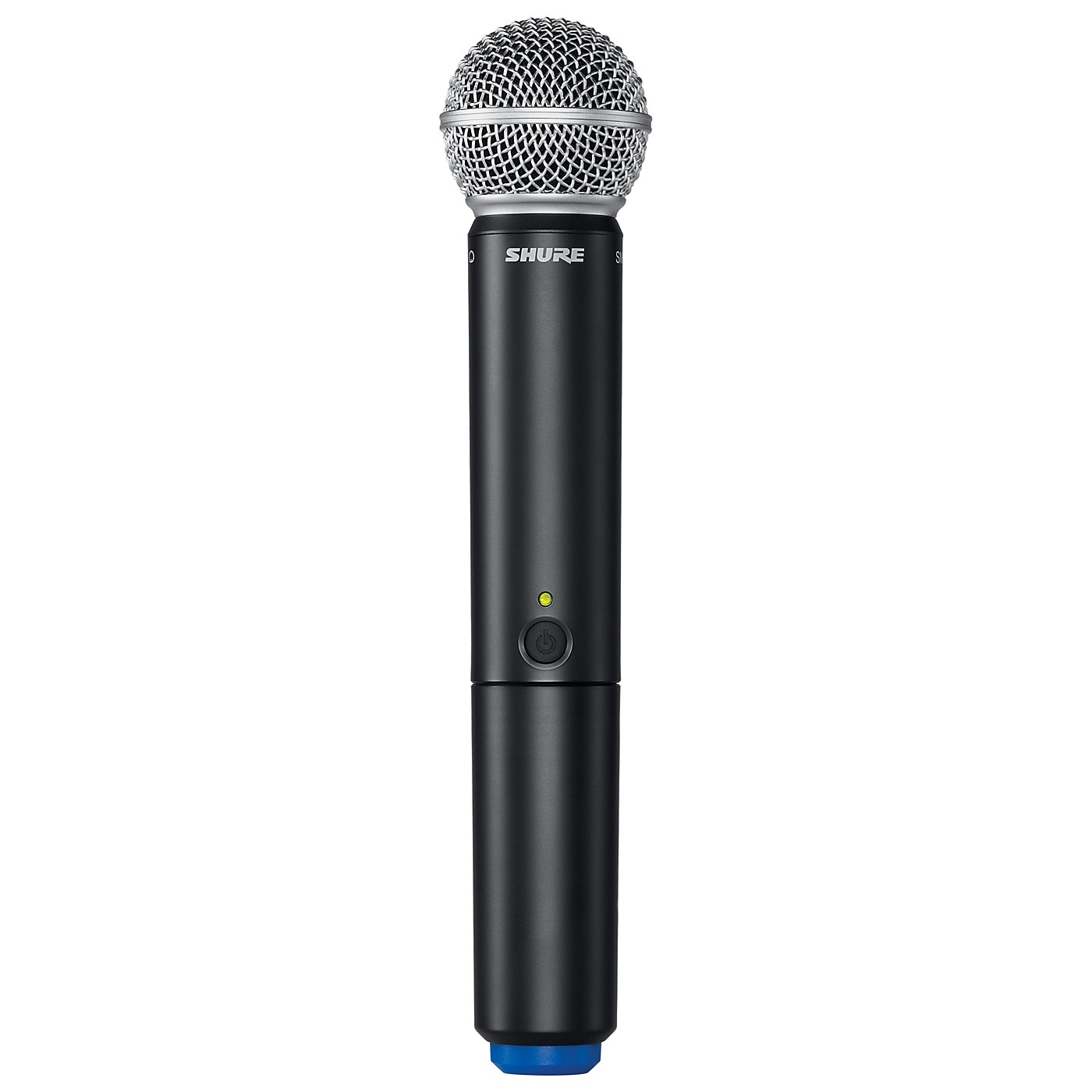 Shure BLX2/SM58 Handheld Wireless Transmitter with SM58 Capsule thumbnail